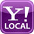 Yahoo Local Review Link